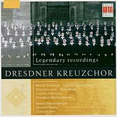Choral Concert - Dresdner Kreuzchor (Legendary recordings) by Various Artists