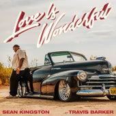Love Is Wonderful (feat. Travis Barker) von Sean Kingston