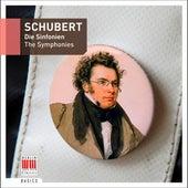 Schubert: The Symphonies by Various Artists