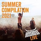 Summer 2021 Compilation – BossHoss Live von The Bosshoss
