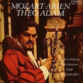 Mozart: Opera Arias by Various Artists