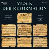 Music of the Reformation (Ein feste Burg ist unser Gott) de Dresdner Kreuzchor