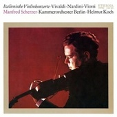 Vivaldi, Nardini & Viotti: Italian Violin Concertos by Various Artists