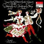 Dvorák: Slavonic Dances - Opp. 46, 72 / Brahms: 21 Hungarian Dances by Various Artists