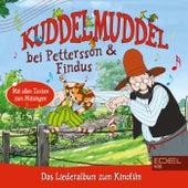 Kuddelmuddel bei Pettersson und Findus - Das Liederalbum von Pettersson und Findus