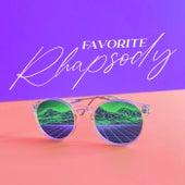 Favorite Rhapsody fra Various Artists