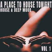 A Place to House Tonight, Vol. 1 de Various Artists