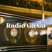 Radio Ga Ga fra Various Artists