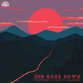 Sun Goes Down by DJ Afterthought