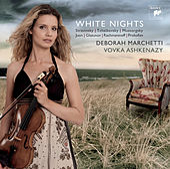 White Nights de Deborah Marchetti