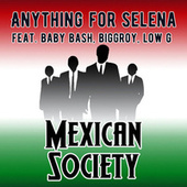 Anything For Selena (feat. Baby Bash, Biggroy & Low G) von Mexican Society