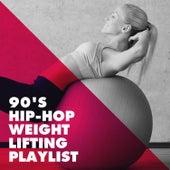 90's Hip-Hop Weight Lifting Playlist fra Génération 90