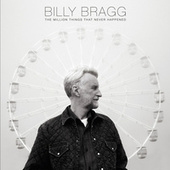 I Will Be Your Shield de Billy Bragg