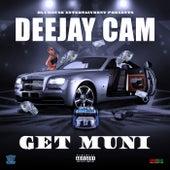 Get Muni von DJ Cam