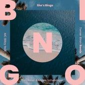 She's Bingo (Tomer Biran Remix) [feat. Luis Fonsi, Nicole Scherzinger & Tomer Biran] by MC Blitzy