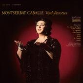 Verdi Rarities von Montserrat Caballé
