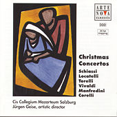 Christmas Concerto von Various Artists