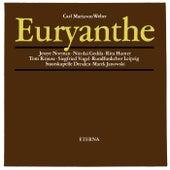 Carl Maria Von Weber: Euryanthe [Opera] (Norman) by Various Artists