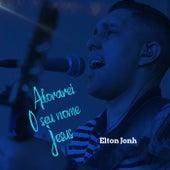 Adorarei o Seu Nome Jesus de Elton John