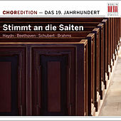 Stimmt an die Saiten (Choral music from the Nineteenth century) by Various Artists