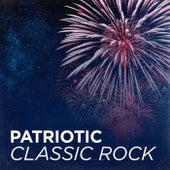 Patriotic Classic Rock fra Various Artists
