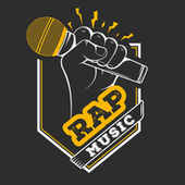 Rap Music de Various Artists