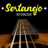 Sertanejo 2021 Atualizado de Various Artists