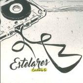 Lados B - Episodio 1 (Demos: Extraño Lugar 1996 Amantes Suicidas 1998) by Los Estelares