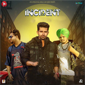 Incident by Robin Sidhu