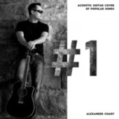 Acoustic Guitar Cover of Popular Songs von Alexander Chary