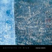 Portraits in Blue von Marcus Roberts