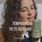 Temprano Yo Te Buscaré (Cover) de Acordes a Ti