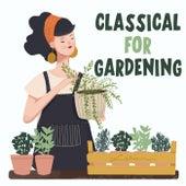 Classical For Gardening de Various Artists