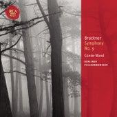 Bruckner: Symphony No. 9 by Günter Wand