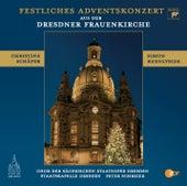 Festliches Adventskonzert aus der Dresdner Frauenkirche von Various Artists