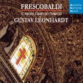 Frescobaldi - Il primo libro di Capricci by Gustav Leonhardt
