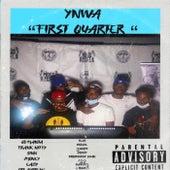 YNWA FIRST QUARTER de Ynwa Frank Nitty