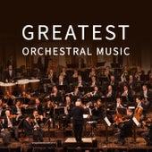 偉大管弦樂 Greatest Orchestral Music by Various Artists