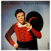 Wolfgang Amadeus Mozart: Nozze di Figaro (Le) (The Marriage of Figaro) [Opera] (Suitner) von Various Artists