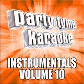Party Tyme Karaoke - Instrumentals 10 fra Party Tyme Karaoke