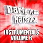 Party Tyme Karaoke - Instrumentals 6 de Party Tyme Karaoke