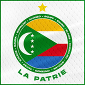 La patrie (feat. Says'z, Elams, Cheikh MC, Goulam, Vincenzo, Fahar, Starcé, Samra) by Alonzo