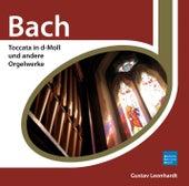 J. S. Bach: Orgelwerke by Gustav Leonhardt