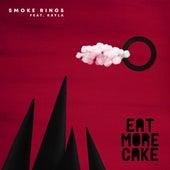 Smoke Rings by Eat More Cake