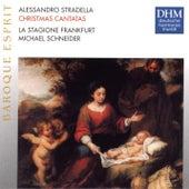 Stradella: Christmas Cantatas by Michael Schneider (2)