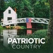 Patriotic Country de Various Artists