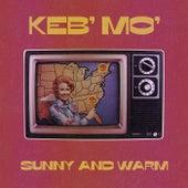 Sunny And Warm de Keb' Mo'