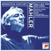 Mahler : Das lied von der Erde by Leonard Bernstein