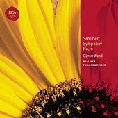 Schubert Symphony No. 9: Classic Library Series de Günter Wand