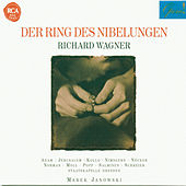 Wagner: Der Ring des Nibelungen - Gesamtaufnahme by Various Artists